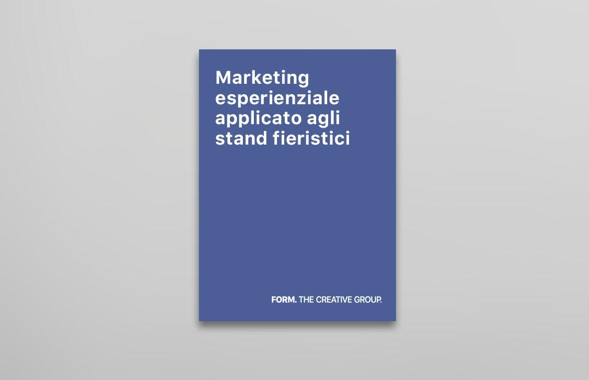 Marketing esperienziale applicato agli stand fieristici