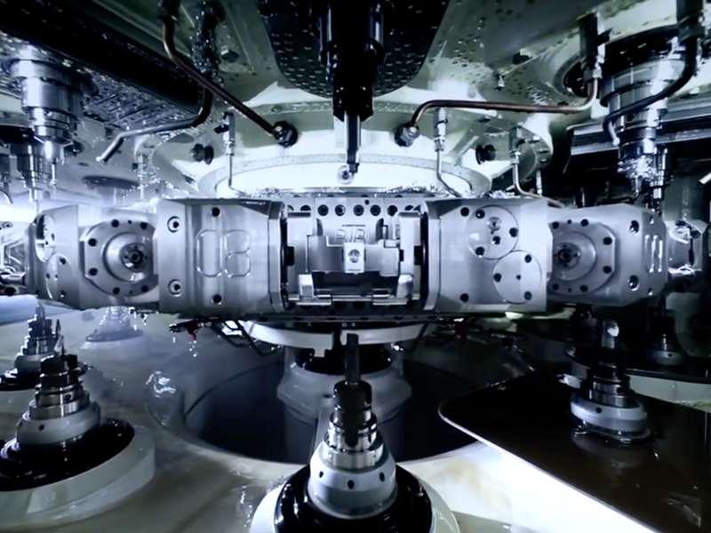 BTB - Bosch Rexroth video corporate