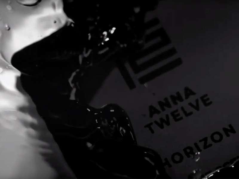 Anna Twelve - Orizon